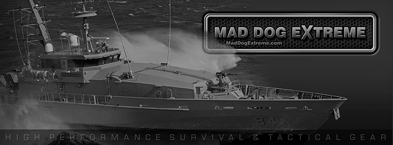 Welcome to Mad Dog Extreme, your source for high performance marine products